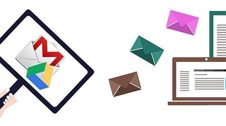 Gigamail, inviare file pesanti con GMail